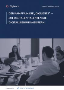 Cover Digilents Studie